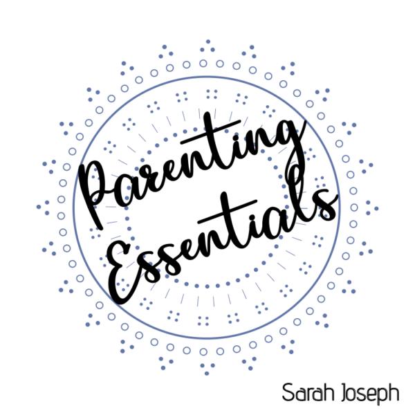 Parenting Essentials Deck